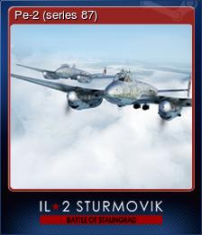 Pe-2 (series 87)