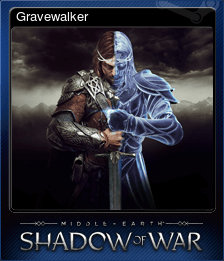 Gravewalker