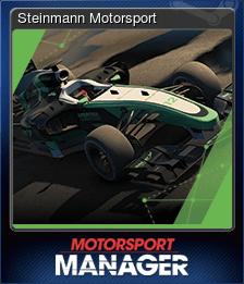 Steinmann Motorsport