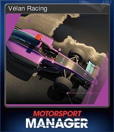 Vélan Racing