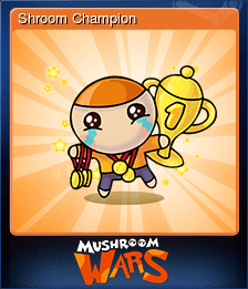 Shroom Champion
