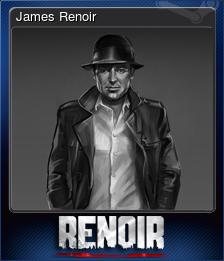 James Renoir
