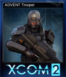 ADVENT Trooper