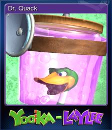 Dr. Quack