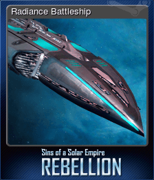 Radiance Battleship