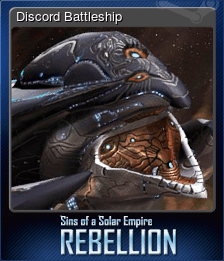 Discord Battleship