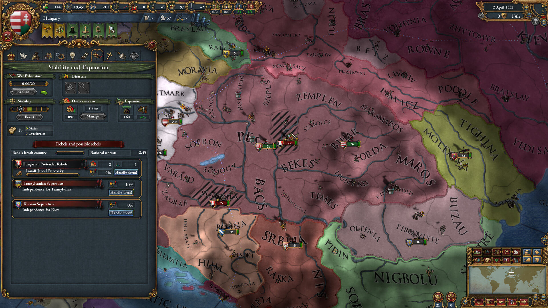 Europa Universalis IV: Cradle of Civilization Collection | Steam