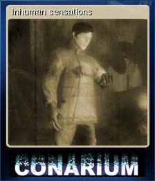Inhuman sensations