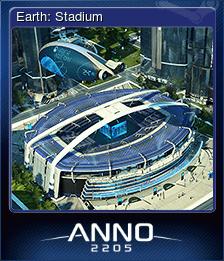 Earth: Stadium