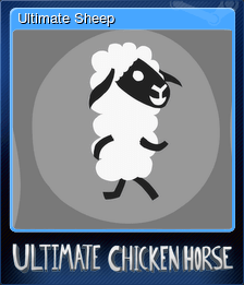 Ultimate Sheep
