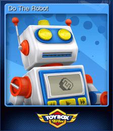 Do The Robot