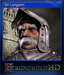 Sir Longarm
