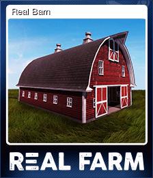 Real Barn