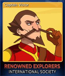 Captain Victor