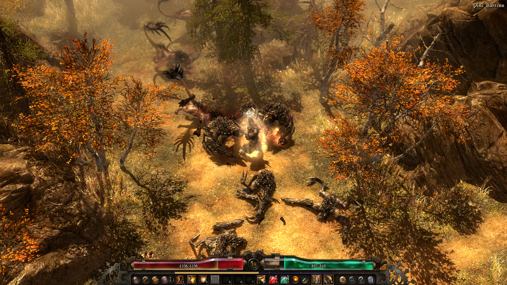 Grim Dawn | Steam | Opium Pulses - Cheap Prices, Great Service