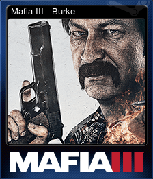 Mafia III - Burke