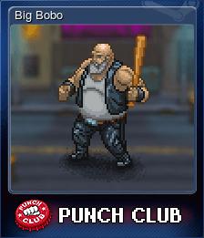 Big Bobo