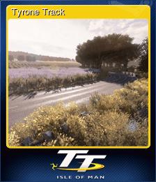 Tyrone Track