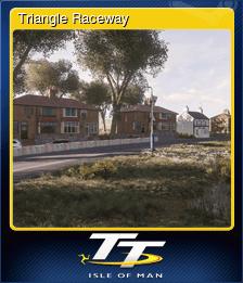 Triangle Raceway