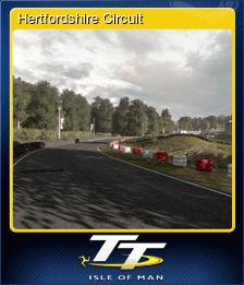 Hertfordshire Circuit