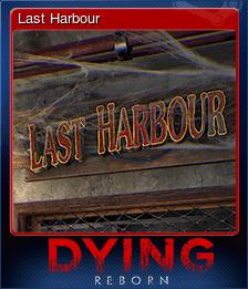 Last Harbour