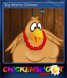 Big Mama Chicken