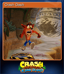 Crash Dash