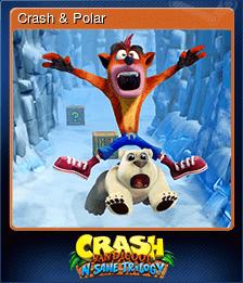Crash & Polar