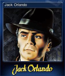 Jack Orlando