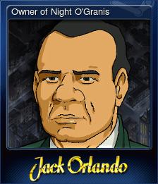 Owner of Night O'Granis