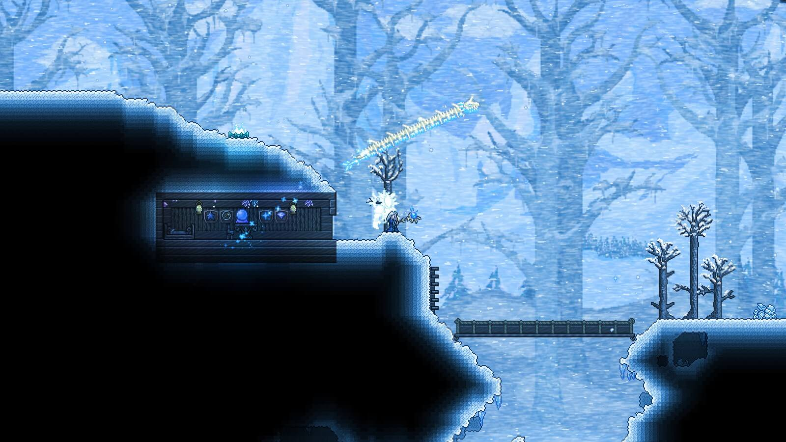 Terraria | Steam | Opium Pulses - Cheap Prices, Great Service