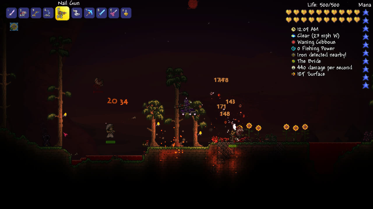 Terraria Steam Opium Pulses Cheap Prices Great Service