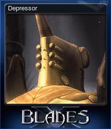 Depressor