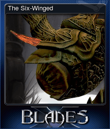 The Six-Winged