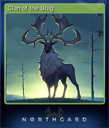 Clan of the Stag
