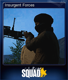Insurgent Forces