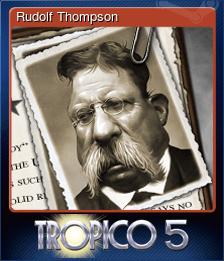 Rudolf Thompson