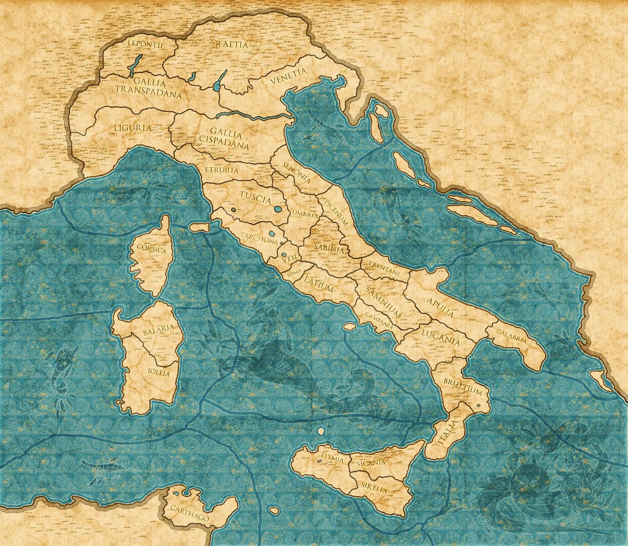Total War: ROME II - Rise of the Republic Campaign Pack (EU ...