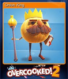 Onion King
