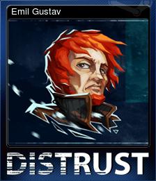 Emil Gustav