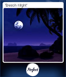 'Beach Night'