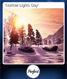 'Norther Lights Day'