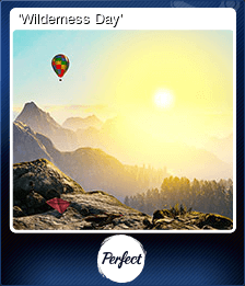 'Wilderness Day'