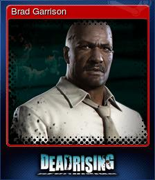 Brad Garrison