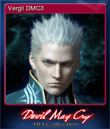 Vergil DMC3