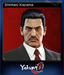 Shintaro Kazama