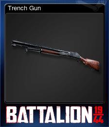 Trench Gun