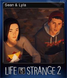 Sean & Lyla