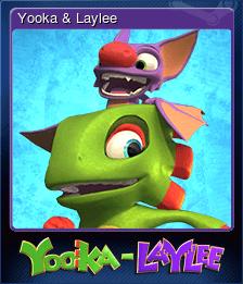 Yooka & Laylee