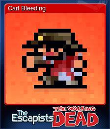 Carl Bleeding